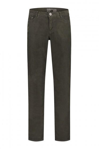 Paddocks Jeans Ben - Corduroy Olive