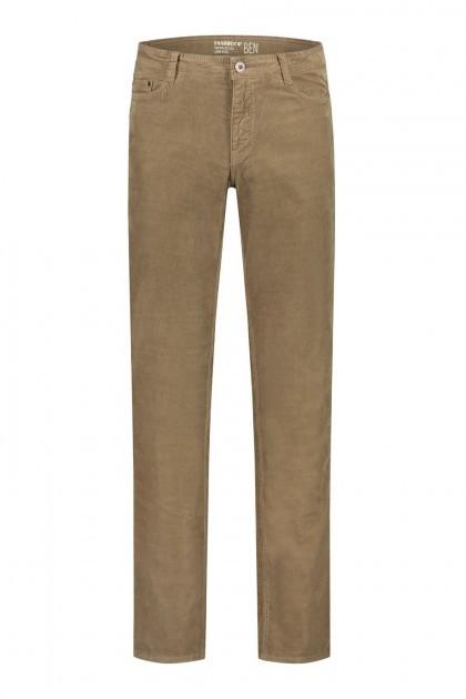 Paddocks Jeans Ben - Corduroy Mud