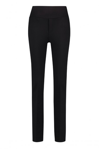 Chiarico - City Pants Zwart