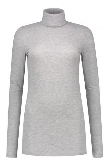 Vero Moda Tall - Coltrui grijs melange