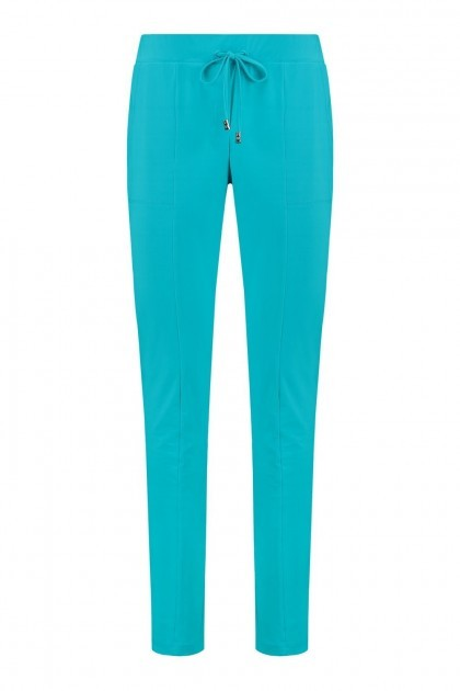 Only M Broek - Sporty Chic Aqua