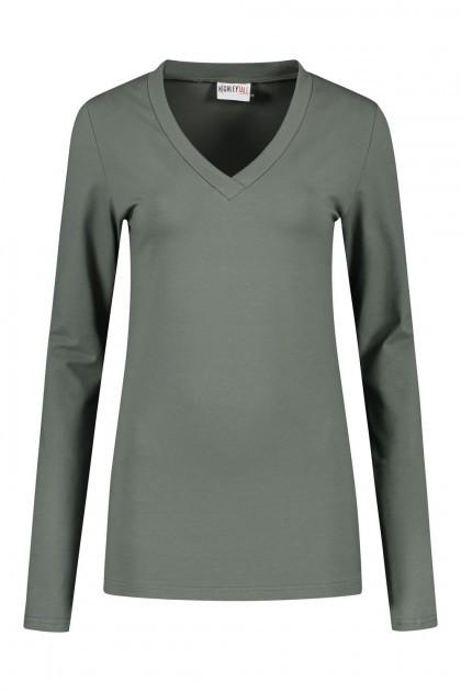 27b724d9f3e Extra lange t-shirts en tops voor lange dames | Highleytall®