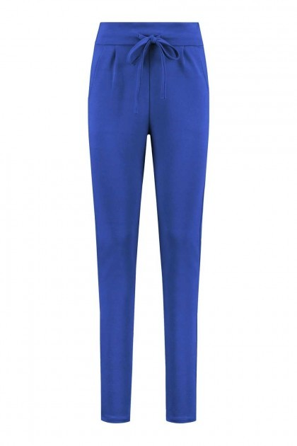 We Love Long Legs - Joggingbroek blauw