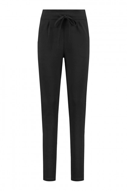 We Love Long Legs - Joggingbroek zwart