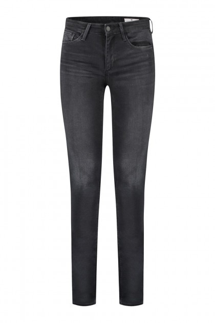 Cross Jeans Alan - Dark Grey Used
