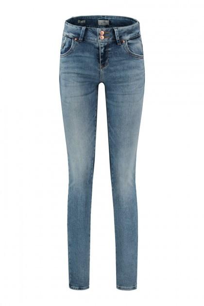 LTB Jeans Molly HW - Yule Wash