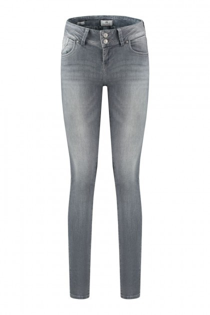 LTB Jeans Molly HW - Luce Wash