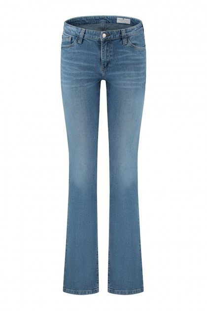 Cross Jeans Lauren - Blue Used