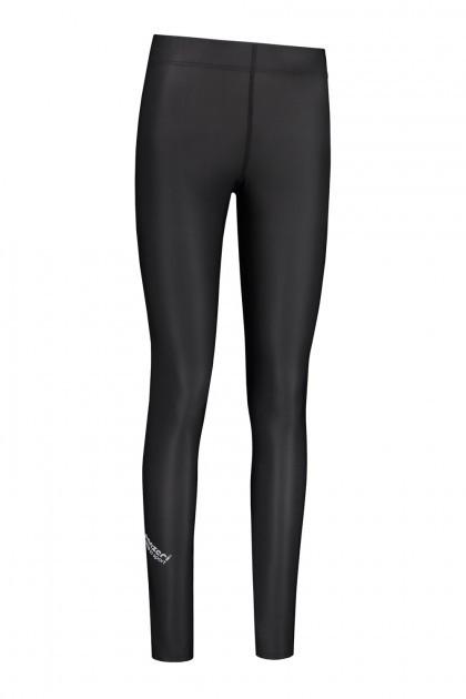 Panzeri dames hardlooptight winter stretch - zwart