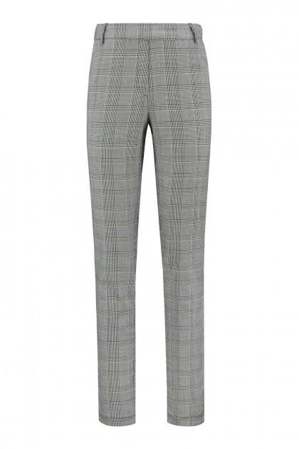 CMK Jeans - Pantalon geruit