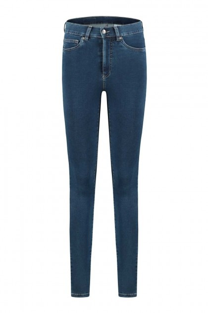 CMK Jeans - High Waist Denim