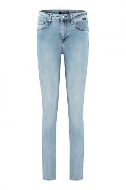 Mavi Jeans Lucy - Light Random Stretch