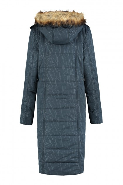 Brigg damesjassen extra lange mouwen | Highleytall®