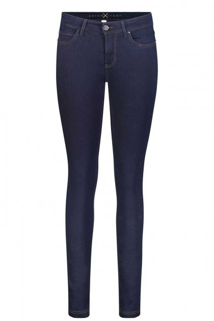 MAC Jeans Dream Skinny - Dark Rinsewash