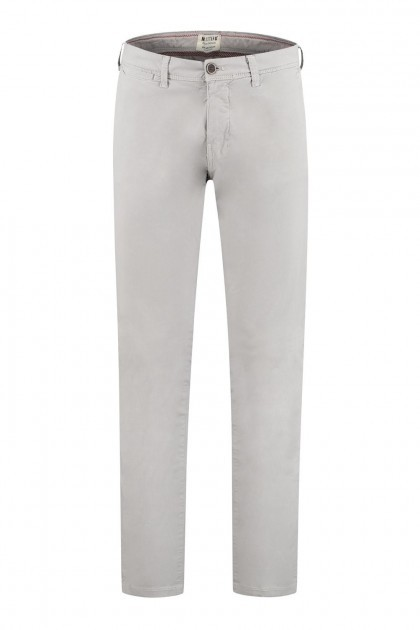 Mustang Jeans - Classic Chino Silver