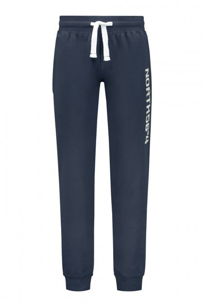 North 56˚4 Joggingbroek - Logo Navy