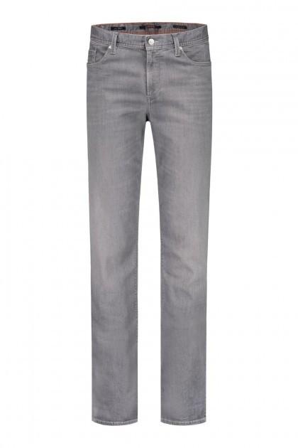 Alberto Jeans Pipe - Grey