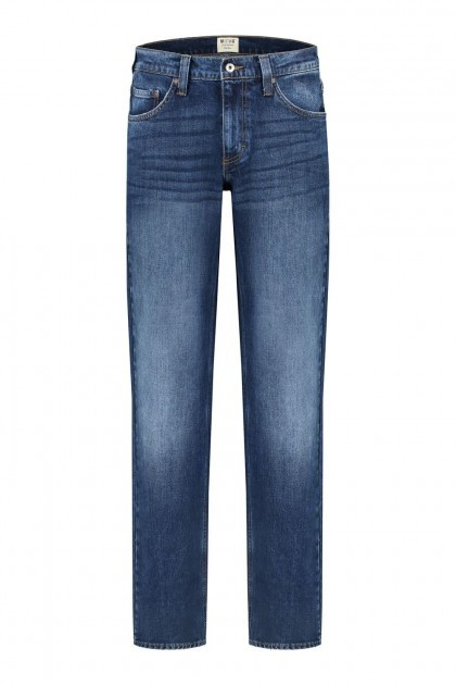 Mustang Jeans Big Sur - Denim Used