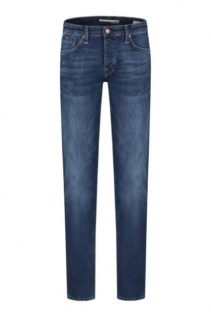 Mavi Jeans Yves - Dark Brushed Ultra Move