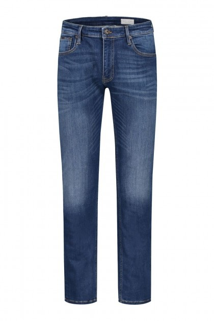 Cross Jeans Damien - Blue Used