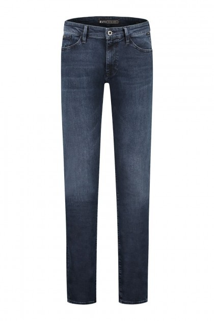 Mavi Jeans Chris - Ink Brushed Ultra Move