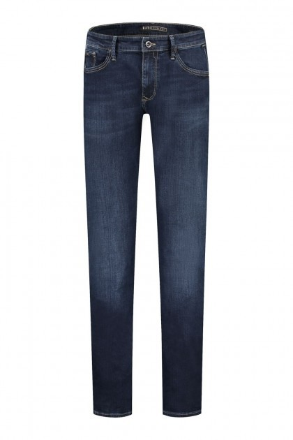 Mavi Jeans Marcus - Deep Indigo Ultra Move