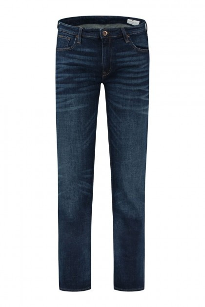 Cross Jeans Damien - Dirty Blue
