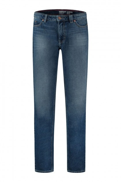 Paddocks Jeans Ranger Pipe - Blue Denim