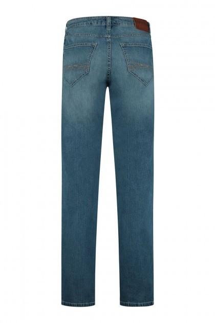 Extra Lange Jeans en Broeken, Heren Lengtemaat 38 40
