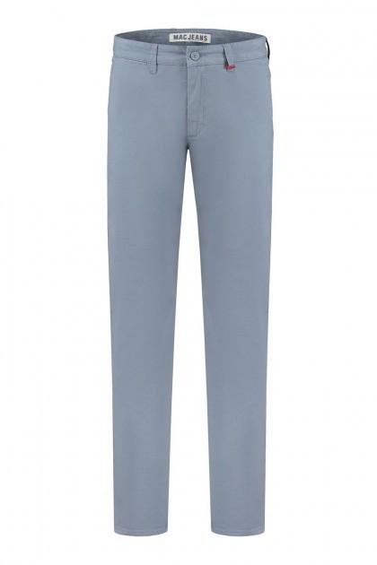 MAC Jeans - Lennox Capri Blue Print