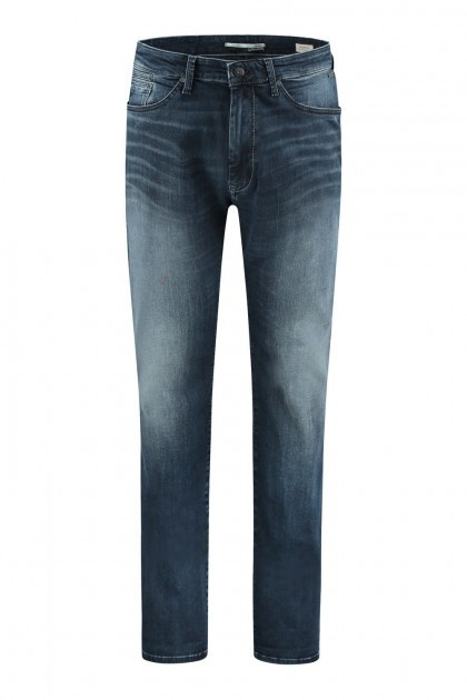 Mavi Jeans Marcus - Ink Brushed Ultra Move