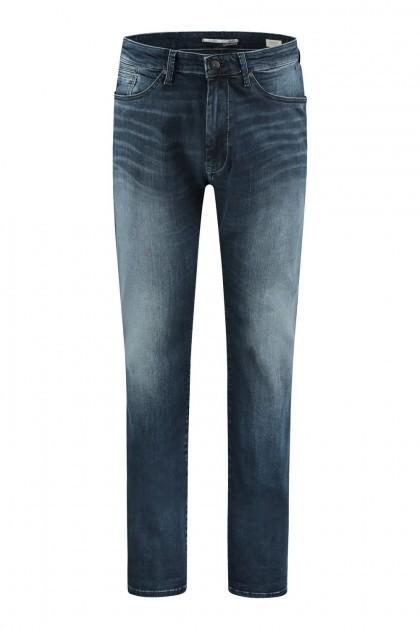 Mavi Jeans Marcus - Ink Brushed Ultra Move