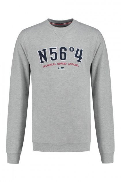 North 56˚4 Sweater - Nordic Apparel