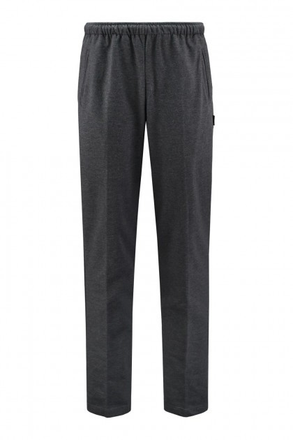 Authentic Klein - Joggingbroek Antraciet lengte 38