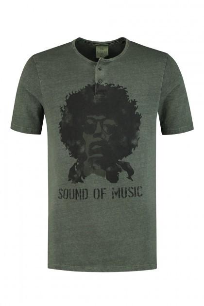 Kitaro T-Shirt - Music