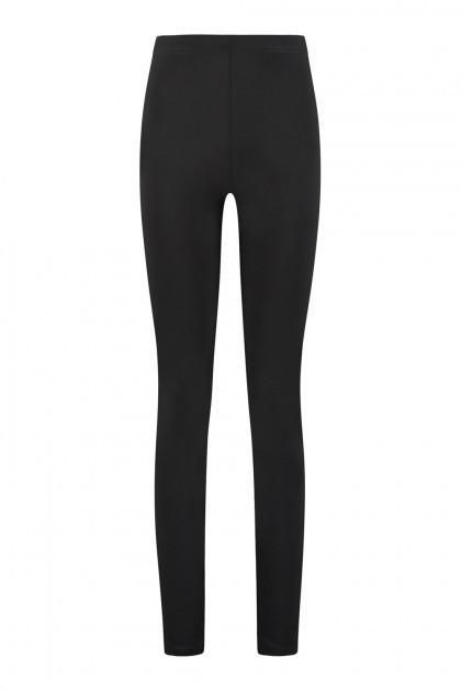 Madame Liz - Legging basic zwart