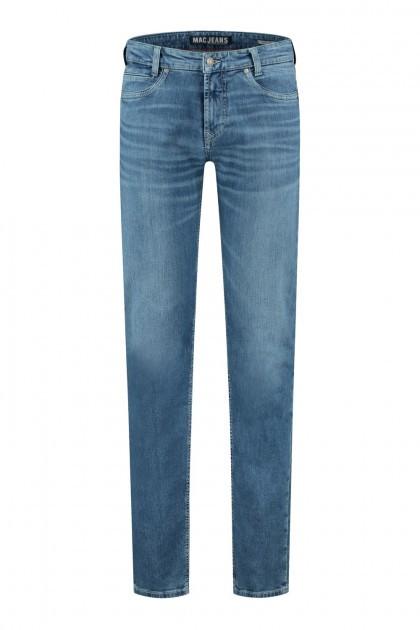 MAC Jeans - Arne Pipe Mid Blue Vintage
