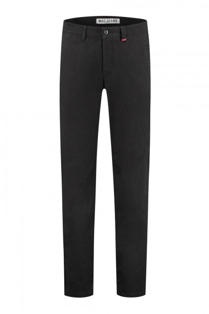 MAC Jeans - Lennox Black Printed