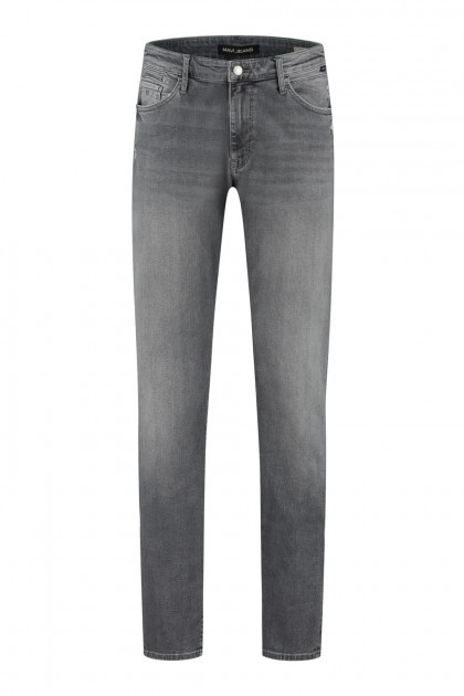 Mavi Jeans Chris - Soft Grey 90s Comfort