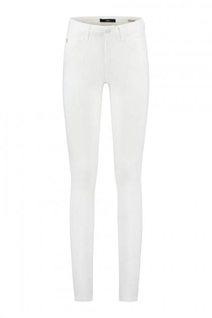 Mavi Jeans Adriana - White Stretch