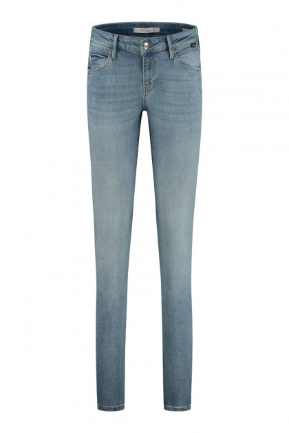 Mavi Jeans Adriana - Light Foggy Glam