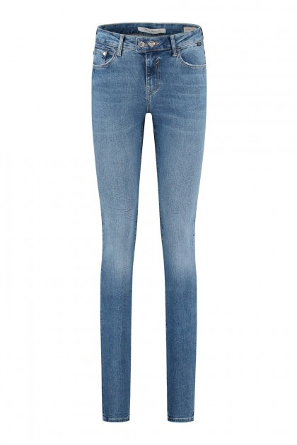 Mavi Jeans Adriana - Dark Brushed Glam