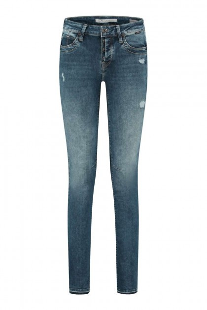 Mavi Jeans Adriana - Distressed Glam
