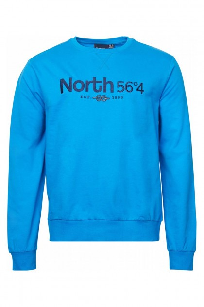 North 56˚4 Sweater - Knot Sky