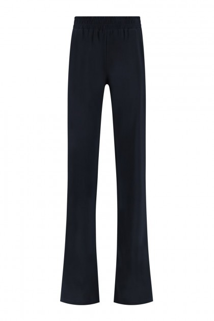 Only M Pantalon - Snooze Baggy Navy