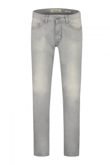 Pionier Jeans Marc - Light Grey