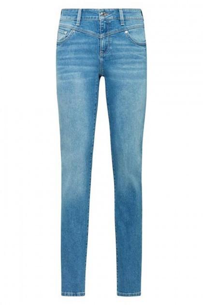 Mavi Jeans Sophie - Mid Brushed Denim