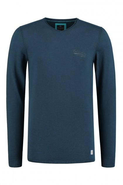 Kitaro Sweater - Insignia Blue