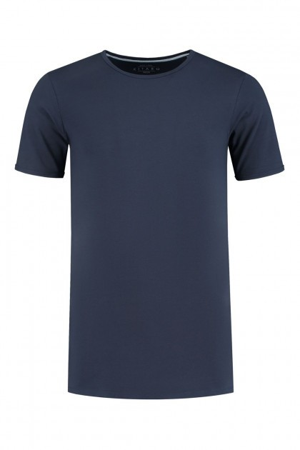 Kitaro T-Shirt - Basic navy
