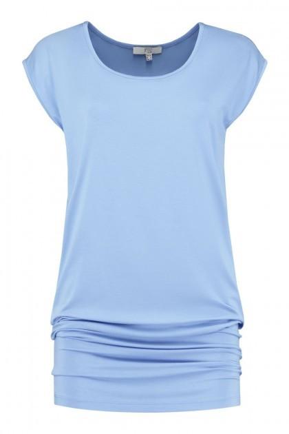 Yest Top - Yelitza Pastel Blue
